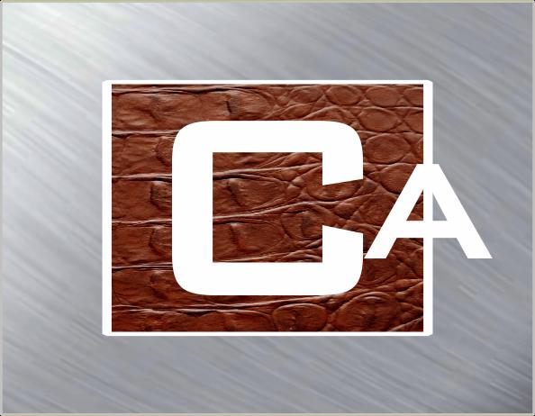 Icon CAYMAN leatherflooring