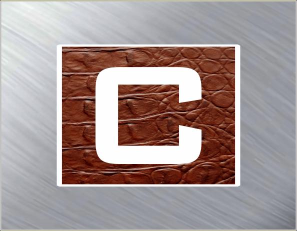 Icon CLASSIC leatherflooring