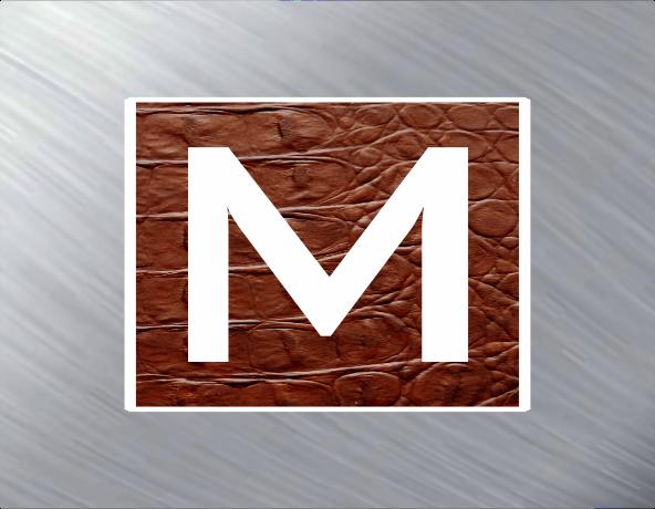Icon Manor leatherflooring