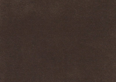 VELOUR | SUEDE EARTH BROWN