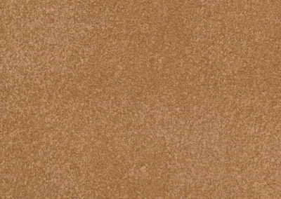 VELOUR | SUEDE NATURAL BROWN