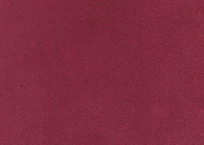 VELOUR | SUEDE PURPLE RED